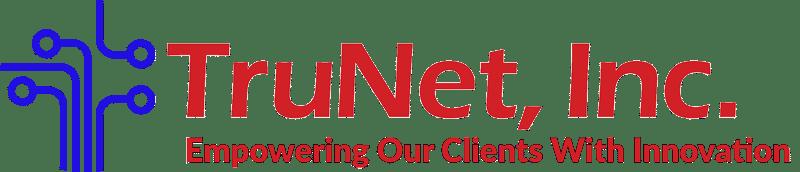 Trunet Computer Technology, Inc. Logo